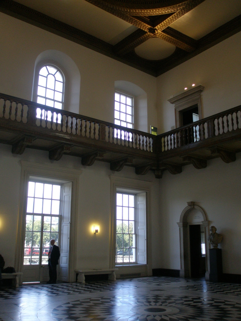 Great Hall at The Queen's House