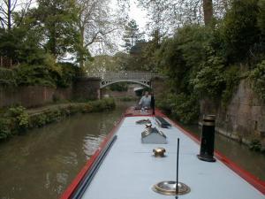 Sydney Gardens Canal