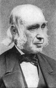 Bronson Alcott: Inspired Educational Innovator & Eternal Peter Pan.