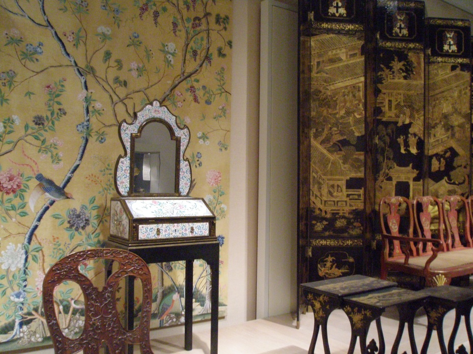 Asian Export art from China