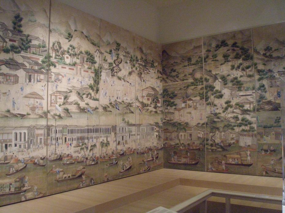 Strathallan Castle Wallpaper