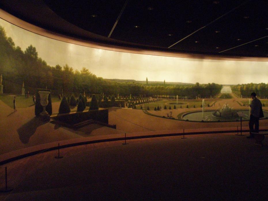 The Vanderlyn Panorama
