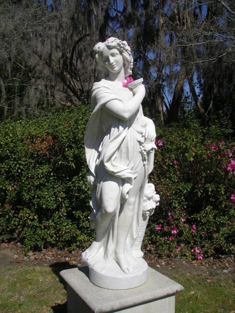 Secret Garden Goddess