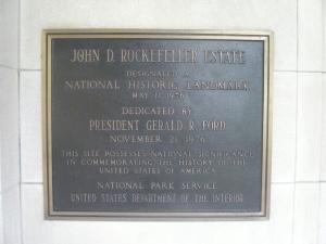 Kykuit: A National Historic Landmark