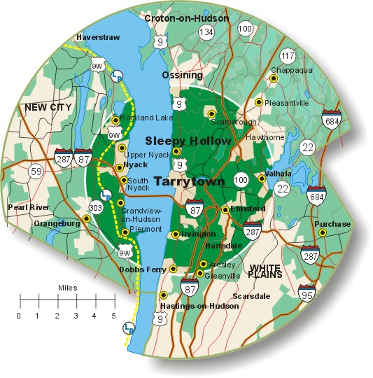Sleepy Hollow Ny Map: Hudson River Valley Gardens–Part Two: Stonecrop, & Kykuit
