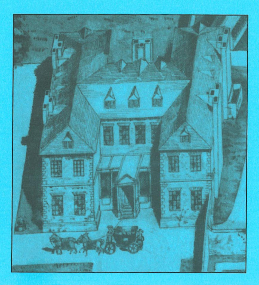 The moated, 17th century Manor House at Groombridge Place. Image courtesy of The Danewood Press Ltd.