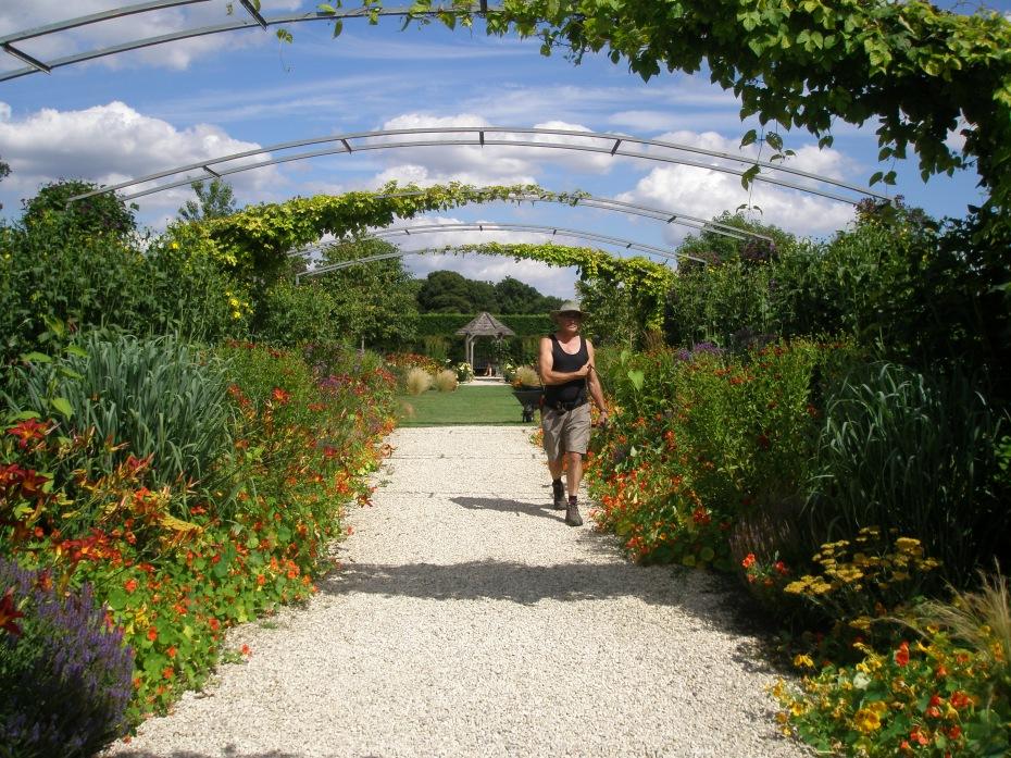 Merriments Garden Centre