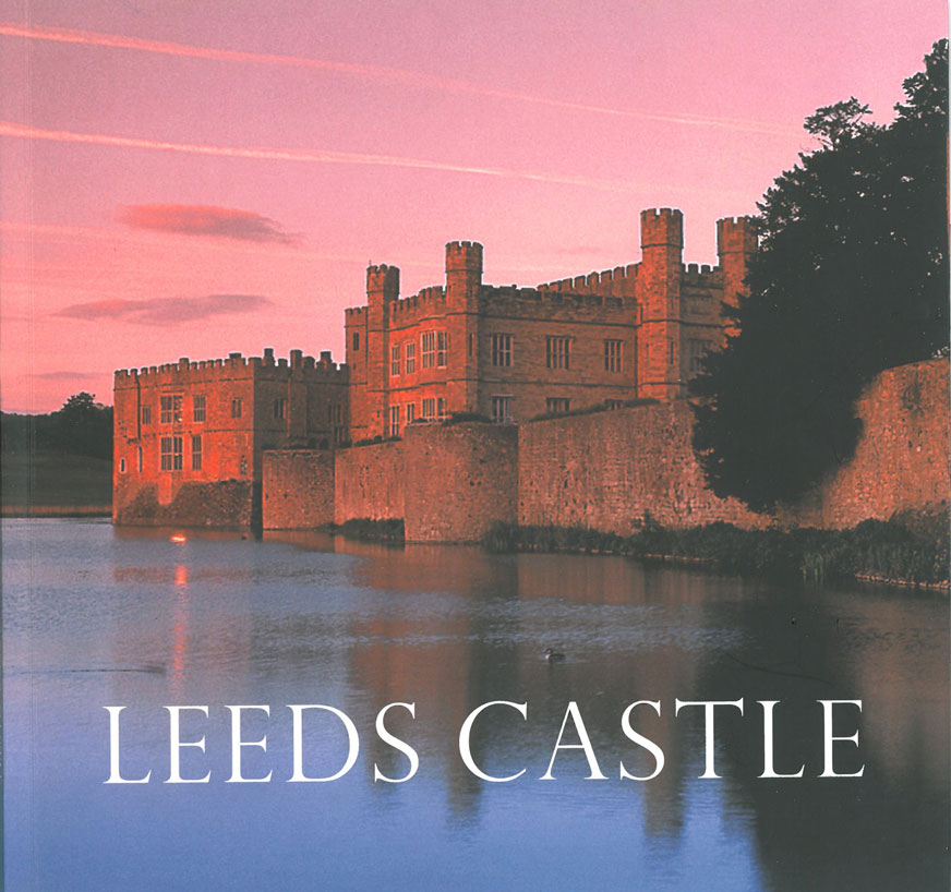 Since 1119, Leeds Castle has perched upon an island in the River Len.  Over the past 900 years, the castle has been greatly expanded. It began as a Norman stronghold, and has since been the private property of six of England's medieval queens; and a palace used by Henry VIII and Catherine of Aragon. After 1552, the castle passed into private ownership, and was owned successively by the Culpeper, Fairfax and Wykeham Martin families. In the early 20th century the Castle became the retreat of Olive, Lady Baillie, an Anglo -American heiress. Image courtesy of Leeds Castle.