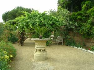 The Lady Baillie Garden