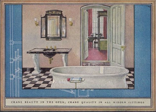 Another of R.T.Junior's beguiling advertisements.