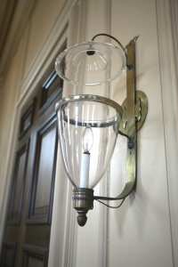Living Room Sconce