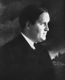 Richard Teller Crane Junior