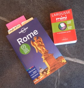 Don't step foot out of your hotel without these 2 books.