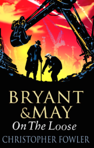 Bryant and May books can be found at www.christopherfowler.co.uk