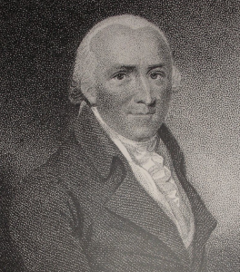 Humphry Repton (born 1752, Died 1818) was an influential English landscape designer who is regarded as the successor to Capability Brown.