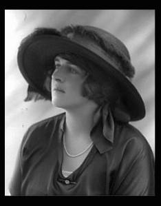 Lady Dorothy Milner Gathorne-Hardy D'Oyly Carte (born 1889, died 1977). The 3rd and youngest daughter of the 2nd Earl of Cranbook, Dorothy married Rupert in 1907, and became a full partner with him in the design of their gardens at Coleton Fishacre. In 1932, after their 21-year-old son Michael died in an auto accident, their marriage began to crumble: in 1941 Rupert divorced Dorothy for adultery. Soon thereafter, she moved to the Bahamas, where she married St.Yves de Verteuil who was her co-respondent in the divorce case.