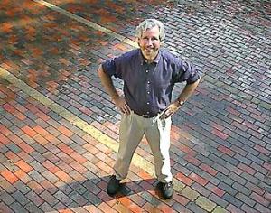 Architect Frank Warner Riepe www.fwrba.com
