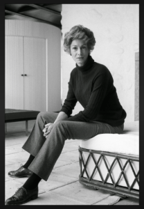 Marella Agnelli (in 1969)